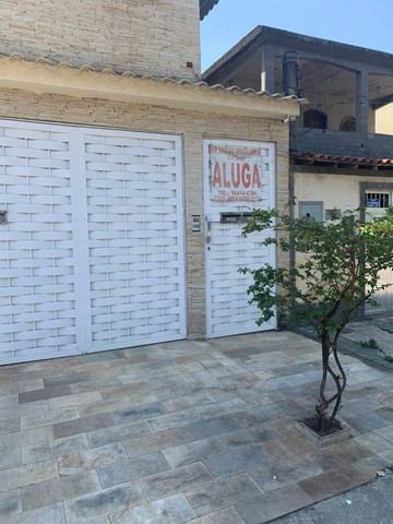 Casa em Campo Grande, 1ªLocação.