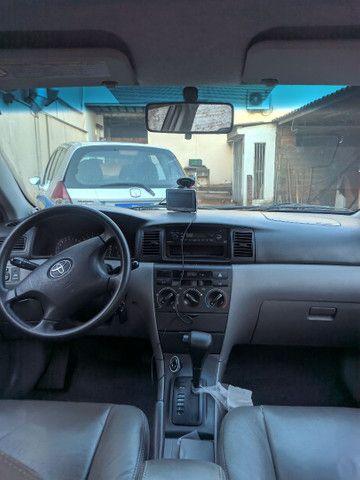 Corolla 2003 XEI completo - Foto 7