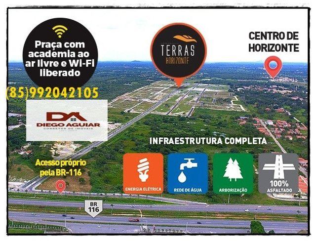 Venha garantir seu investimento >> Terras Horizonte > - Foto 2