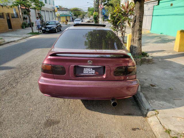 Honda Civic coupe ej1 - Foto 4