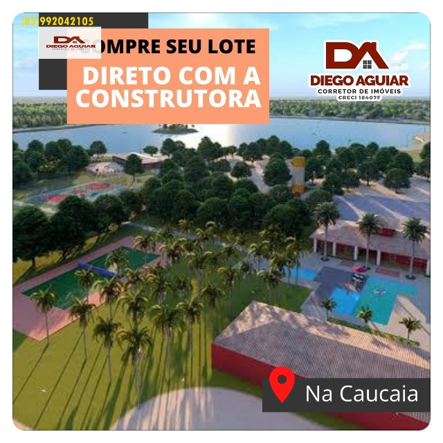 !! Lotes em Caucaia >> pronto para construir !! - Foto 15