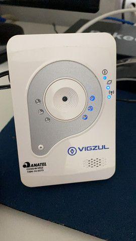 10 câmeras vigilância Vigzul c3103 Wi-Fi. Ip