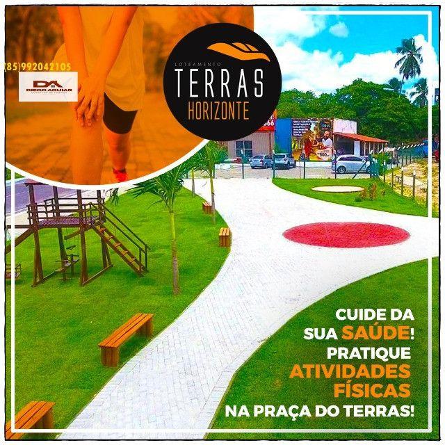 Venha garantir seu investimento >> Terras Horizonte > - Foto 7