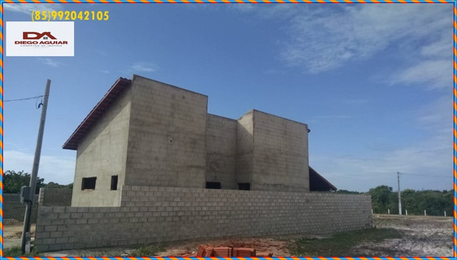 \ Lotes 250 m² >> Caponga=Cascavel // - Foto 6