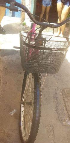 Vende se uma bicicleta  - Foto 2