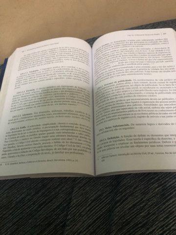 Livro Introdução ao Estudo do Direito - Paulo Nader - Perfeito Estado - Foto 2