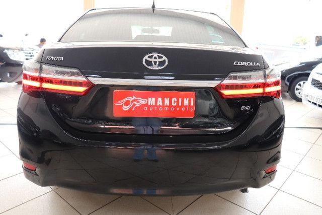 Corolla Xei 2019 - Foto 5