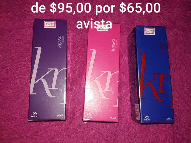 Perfumes femininos oferta  - Foto 2