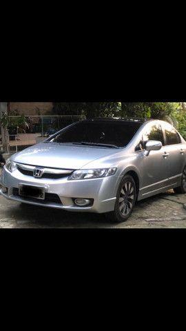 Honda Civic 2011 automatico