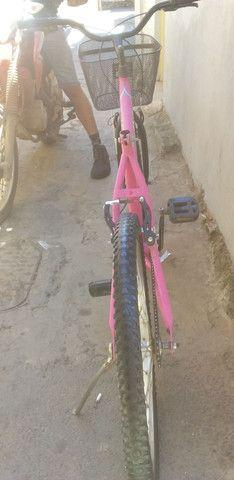 Vende se uma bicicleta  - Foto 3