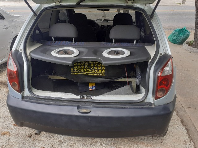 Chevrolet Celta life - Foto 2