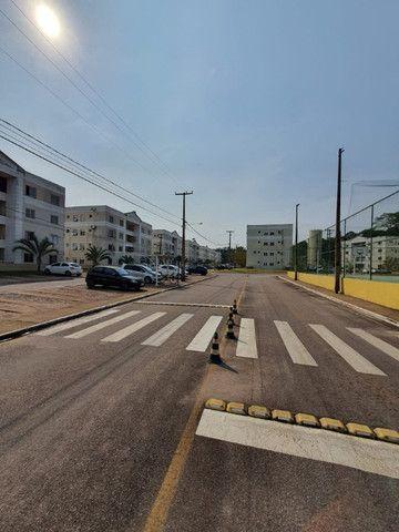 Apartamento Bairro Novo - Lírio - Entrada Facilitada!!! - Foto 3