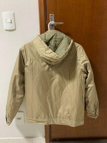 Jaqueta masculina - Foto 2