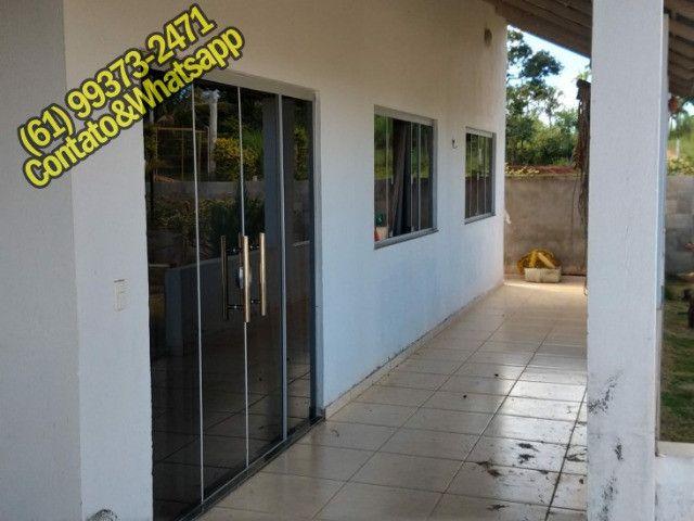 Casa no Corumbá IV - Foto 9