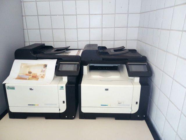 09 impressoras - Foto 4