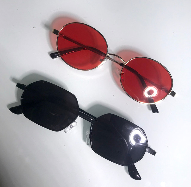 Óculos de sol MISS DEVIL