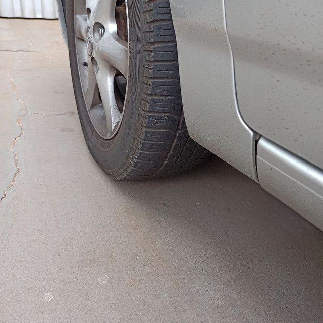 Corolla 2003 XEI completo - Foto 4