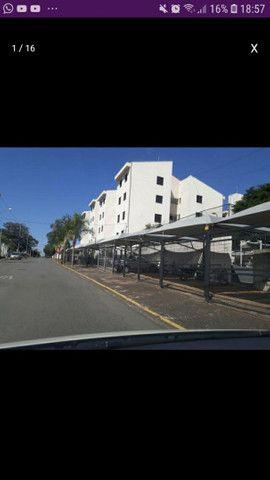 Apartamento 3 Dormitórios Americana SP.