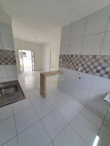 Apartamento com 2 dormitórios à venda, 49 m² por R$ 121.000,00 - Pedras - Fortaleza/CE - Foto 4