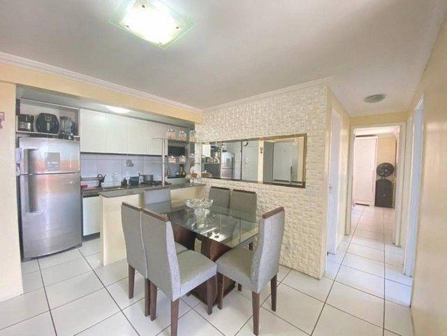 Apartamento para venda possui 63 metros quadrados com 3 quartos em Passaré - Fortaleza - C