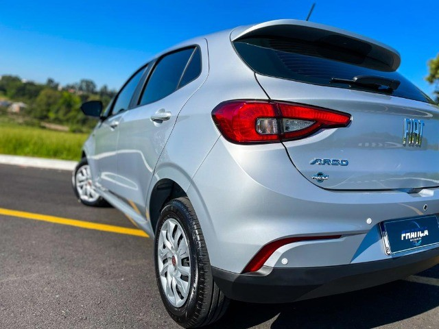 Fiat Argo Drive 1.0 Flex - 2020 - Foto 11