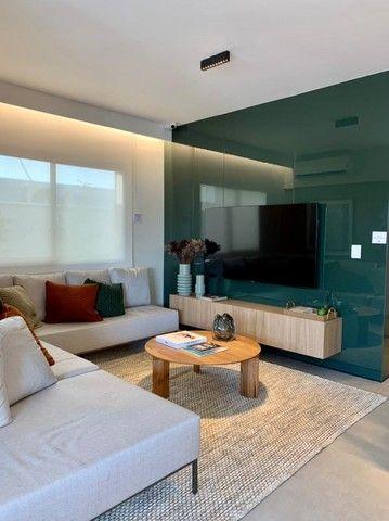 Casa Térrea  3 quartos em condomínio fechado  Jardins - Na planta ! - Foto 4