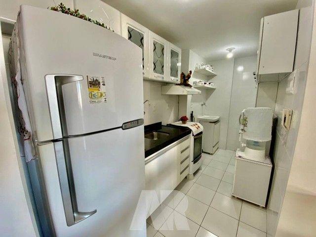 Apartamento para venda possui 42 metros quadrados com 1 quarto em Jatiúca - Maceió - AL - Foto 19