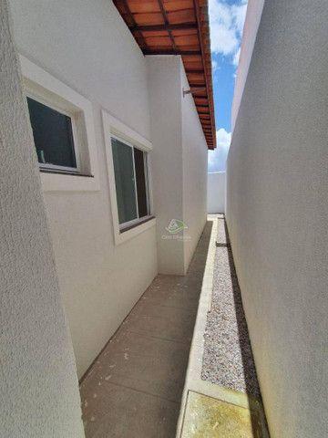 Casa à venda, 75 m² por R$ 140.000,00 - Ancuri - Fortaleza/CE - Foto 4