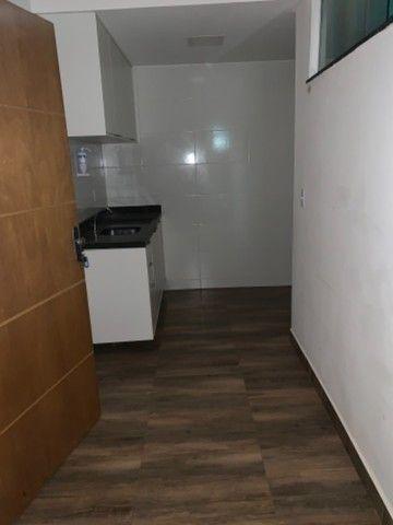 Vicente Pires, APT de 2 QTS pronto para morar C/ moveis planejados,elevador,receção! - Foto 8