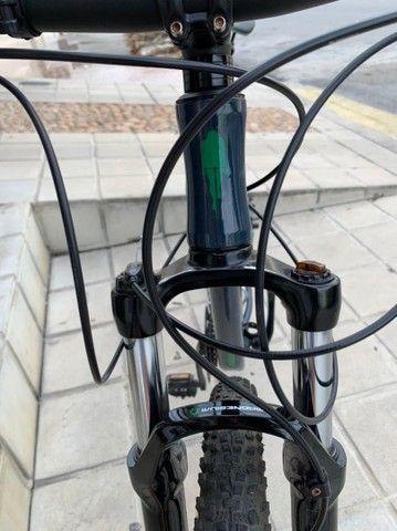 Bicicleta Caloi Kaiena Comp Ano 2020 - Foto 6