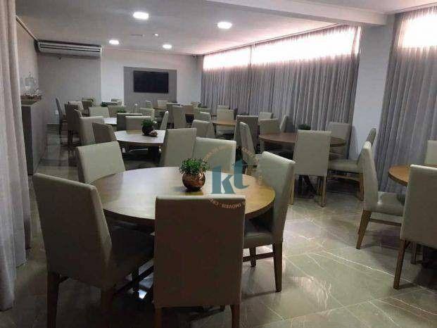 Apartamento com 3 dormitórios à venda, 105 m² por R$ 680.000,00 - Jardim Oceania - João Pe - Foto 6