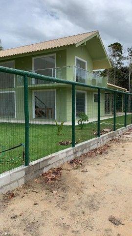 Vendo casa na fazenda Mãe Tereza Santa Cruz Cabralia - Foto 13