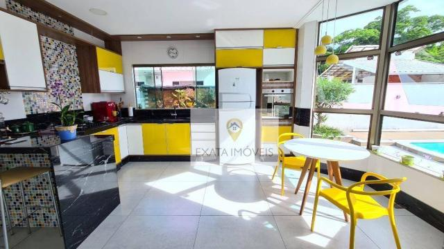 Linda e aconchegante casa alto padrão, Viverde II/ Rio das Ostras! - Foto 9