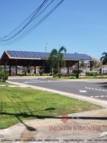Casa em Condomínio para Venda em Parnamirim, PARQUE DAS NAÇÕES, 3 dormitórios, 3 suítes - Foto 3