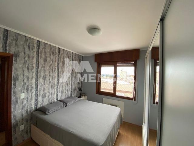 Apartamento à venda com 2 dormitórios em São sebastião, Porto alegre cod:10907 - Foto 14