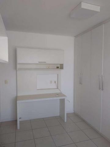 Apartamento com 3 dormitórios para alugar, 127 m² por R$ 2.350,00 - Jóquei - Teresina/PI - Foto 7