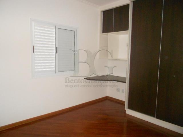 Apartamento para alugar com 3 dormitórios em Centro, Pocos de caldas cod:L1523 - Foto 4
