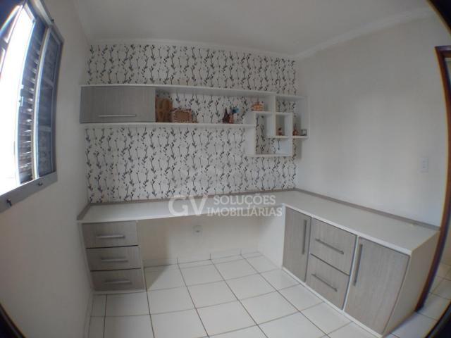 Apartamento à venda com 3 dormitórios em Parque joão de vasconcelos, Sumaré cod:AP002665 - Foto 18