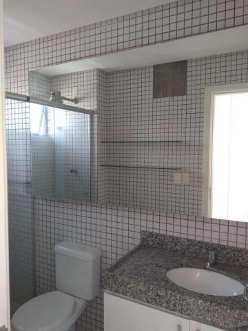 Apartamento com 3 dormitórios para alugar, 127 m² por R$ 2.350,00 - Jóquei - Teresina/PI - Foto 9