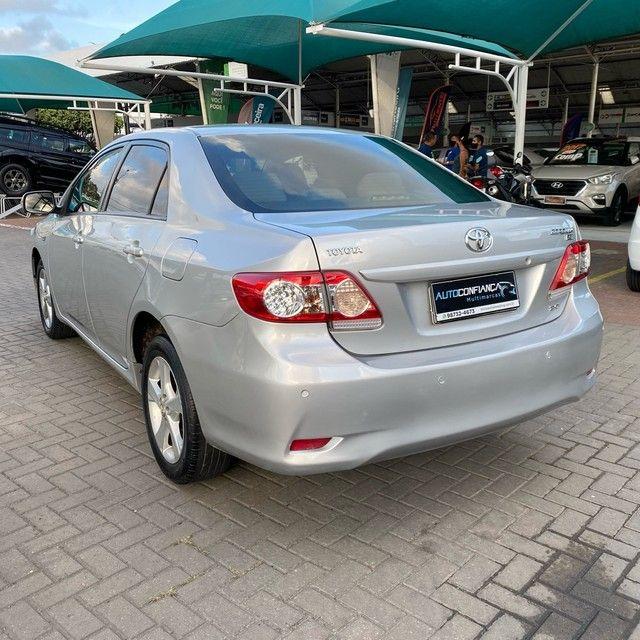 TOYOTA Corolla 2012 XEI 2.0 - EXTRA  - Foto 4