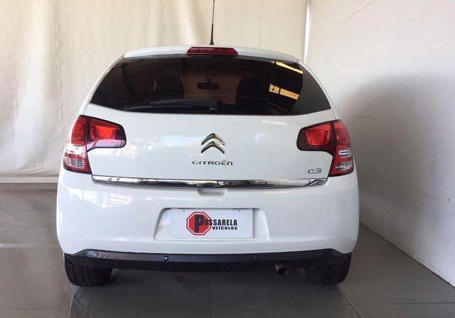 Citroën C3 Tendance 1.5 8V (Flex) - Foto 3