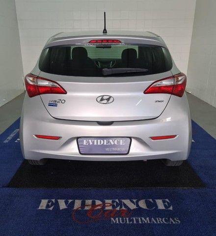 HYUNDAI HB20 1.0 M COMFOR - Foto 8