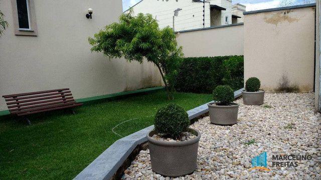 Casa com 3 dormitórios para alugar, 104 m² por R$ 1.109,00/mês - Lagoinha - Eusébio/CE - Foto 8