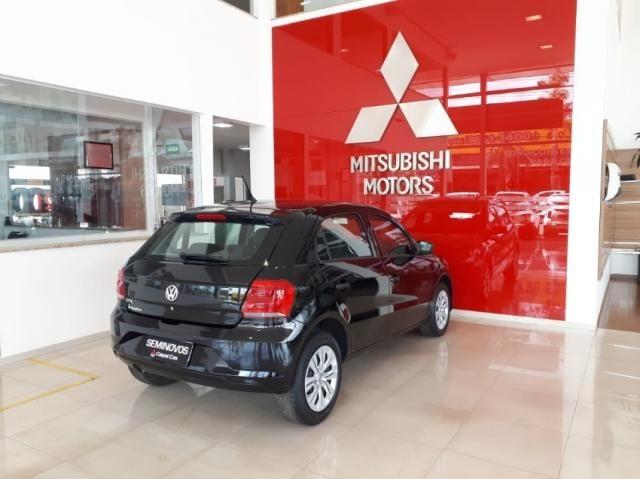 Volkswagen Gol 1.6 MSI COMPLETO 5P - Foto 3