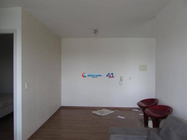 Apartamento com 2 dormitórios para alugar, 50 m² por R$ 750,00/mês - Parque Yolanda (Nova  - Foto 2