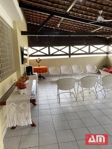 Flat com 1 dormitório à venda, 40 m² por R$ 150.000 - Gravatá/PE - Foto 9
