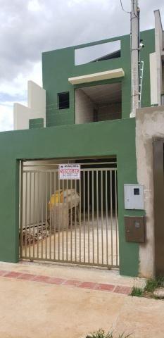 8099 | Sobrado à venda com 3 quartos em São Pedro, Londrina - Foto 2