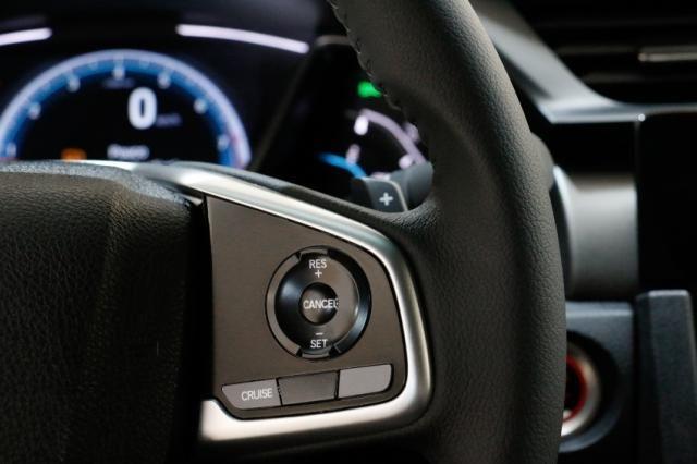 Honda Civic EXL 4P - Foto 8