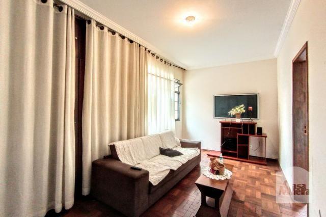 Apartamento à venda com 3 dormitórios em Caiçaras, Belo horizonte cod:275002 - Foto 2