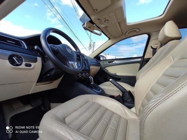 Volkswagen Jetta Highline Tiptronic 2.0 Tsi Aut. 2013 Gasolina - Foto 17
